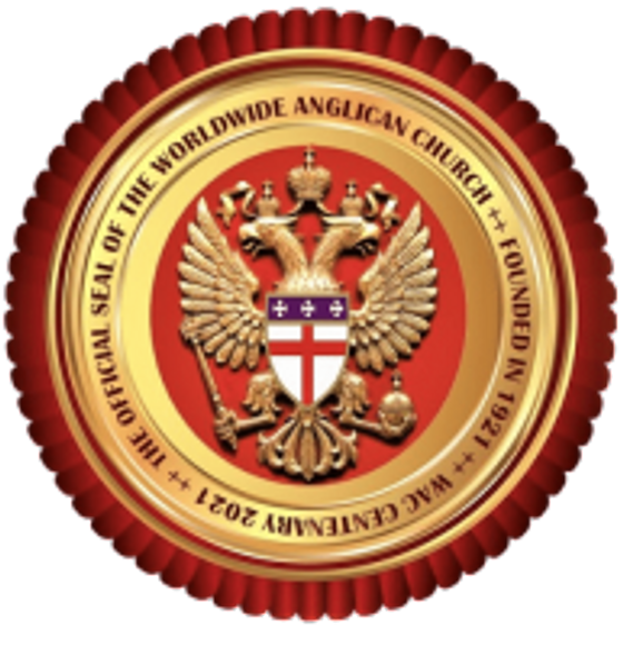 Free Anglican Diocese of California logo