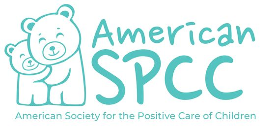 American Society for the Positive Care of Children logo