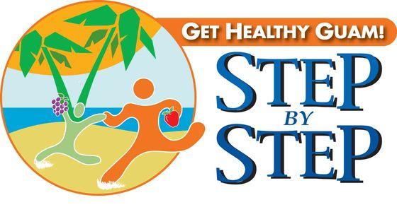 Get Healthy Guam Coalition  logo