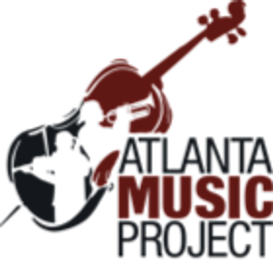 Atlanta Music Project Inc. logo