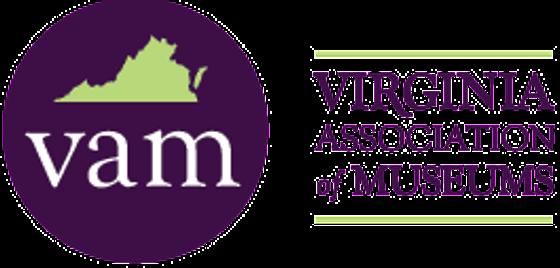 Virginia Association of Museums  logo