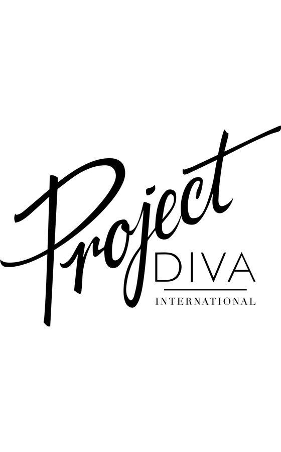 Project DIVA International logo