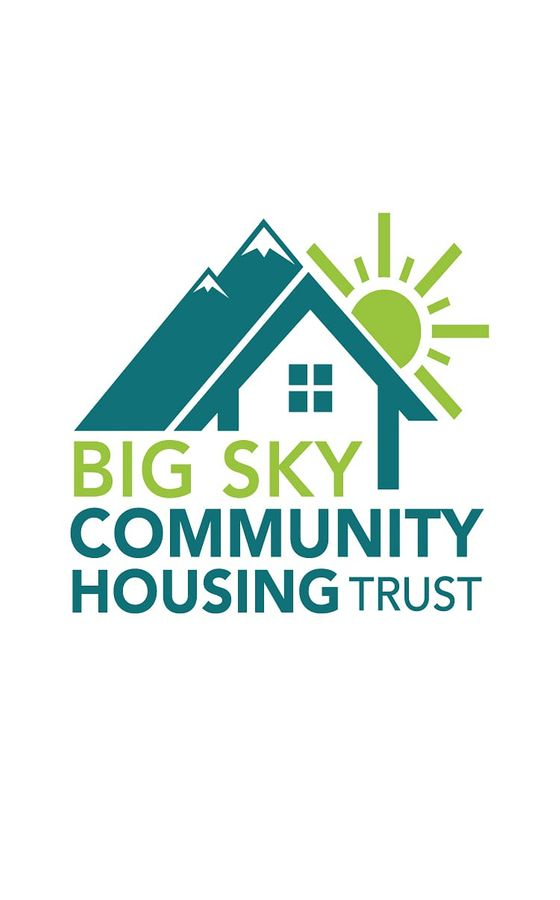 Big Sky Community Housing Trust logo