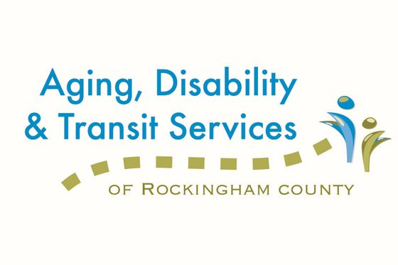 Aging, Disability & Transit Services of Rockingham County logo