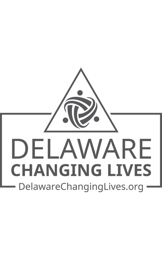 GIFT Global and Delaware Changing Lives logo