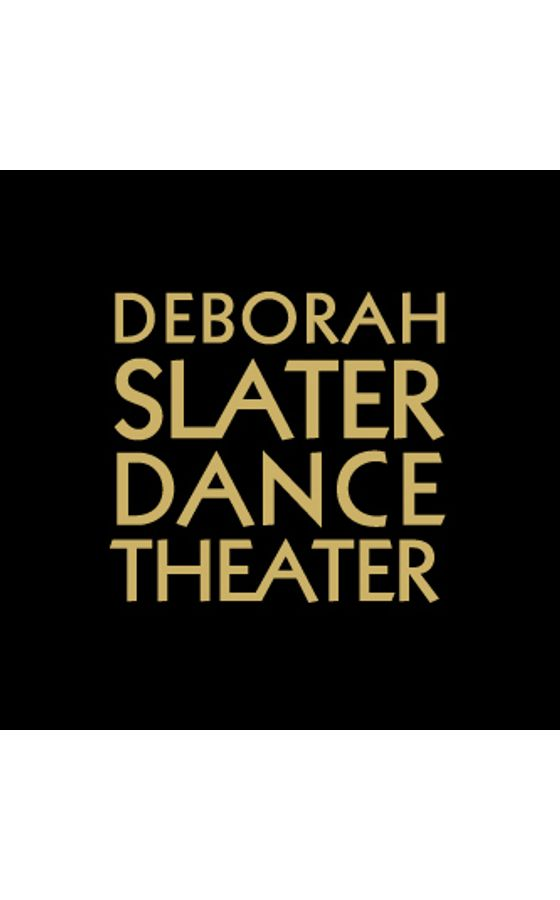 Deborah Slater Dance Theater logo