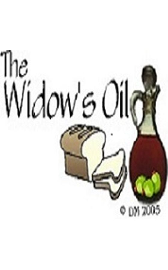 The Widows Oil Ministry logo