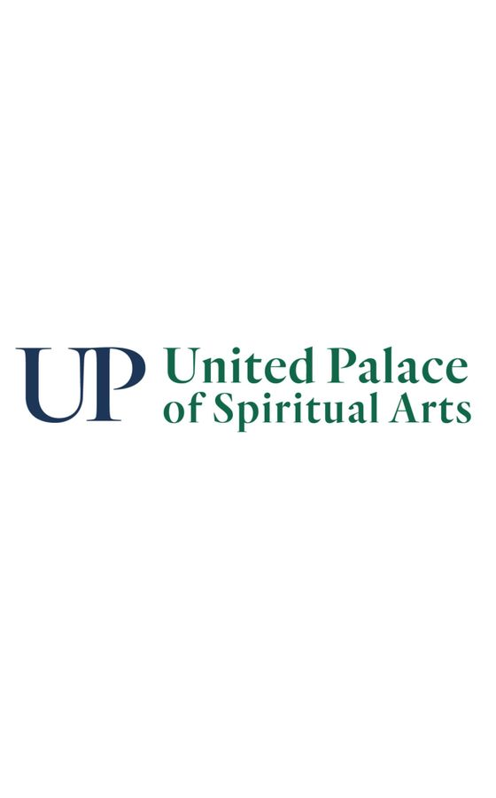 United Palace of Spiritual Arts. Inc. logo