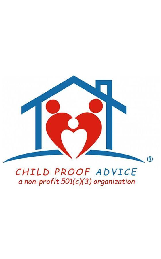 CHILD PROOF ADVICE logo