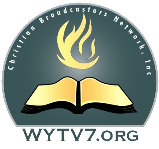 WYTV7 Christian Broadcasters Network logo