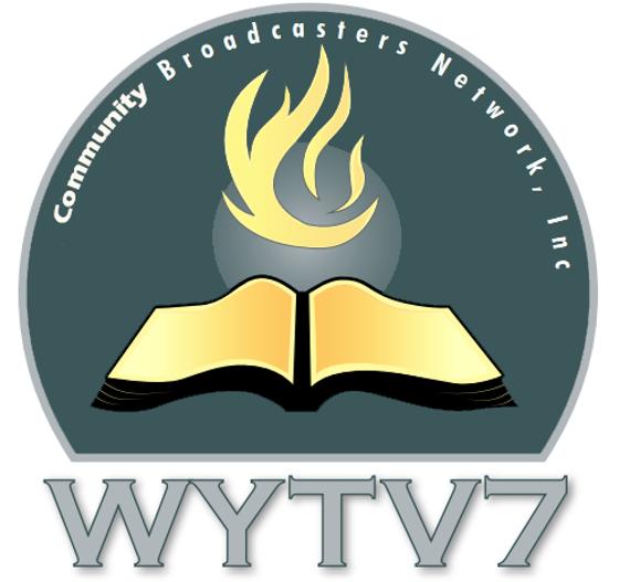 WYTV7 Christian Broadcasters Network logo