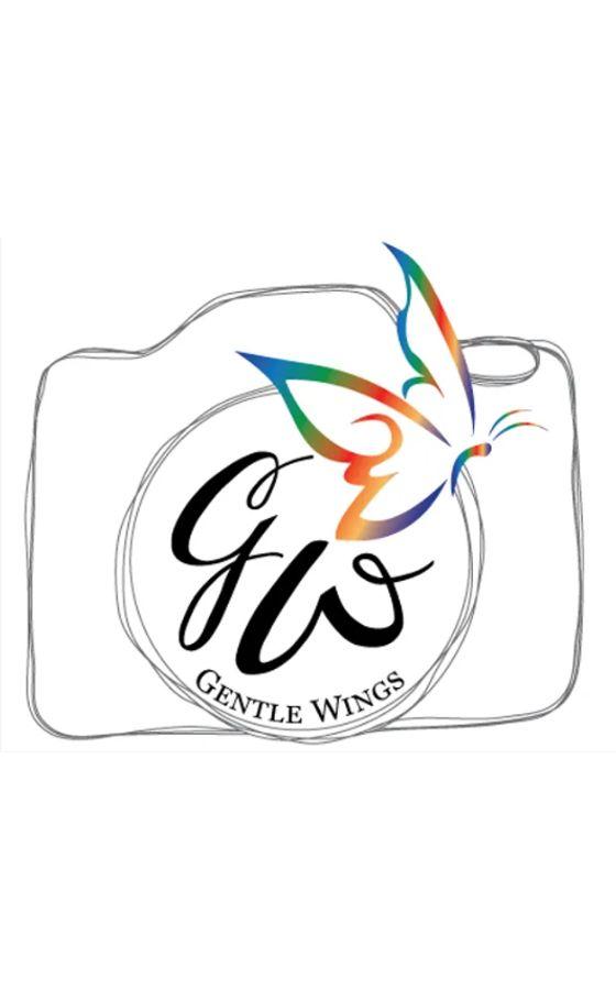 Gentle Wings logo