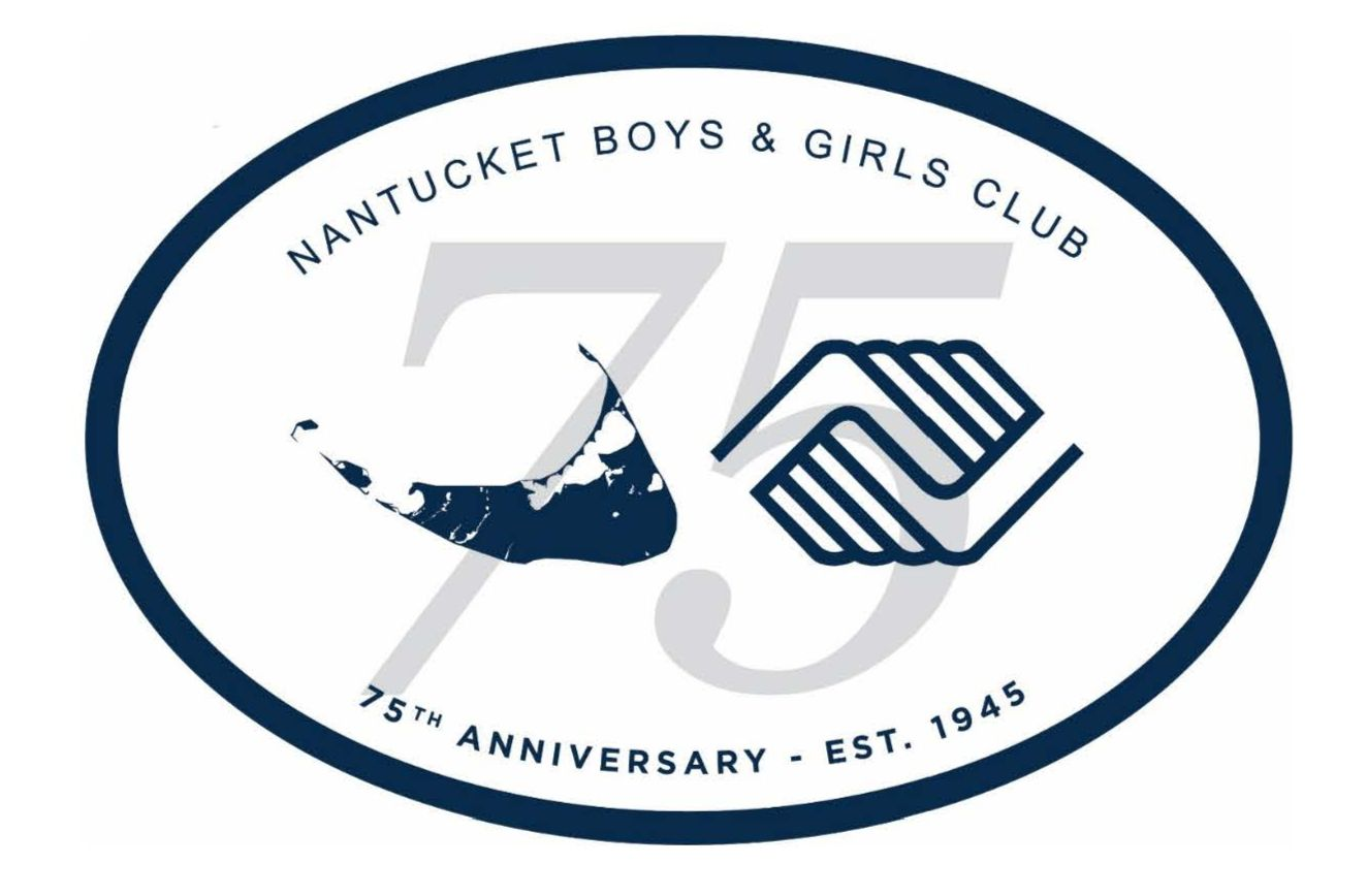 Nantucket Boys & Girls Club Inc. logo