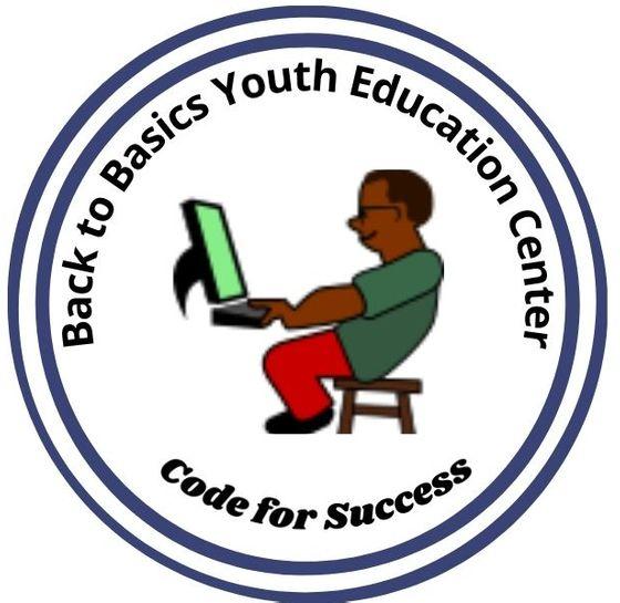Back to Basics Youth Education Center logo