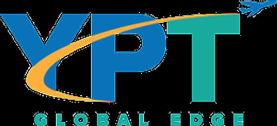 Young People Travel Global Edge logo