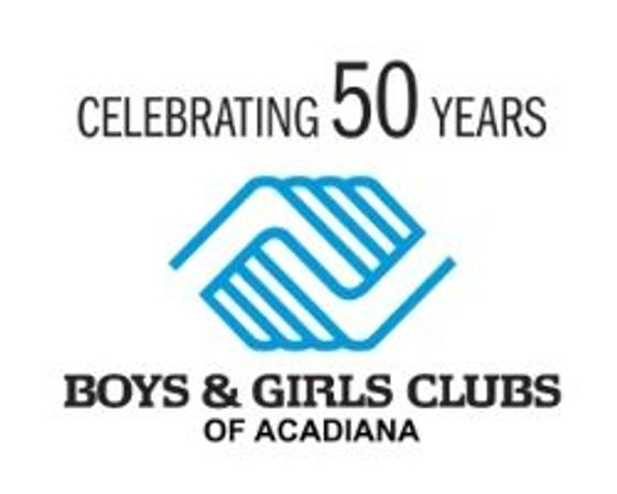 Boys & Girls Clubs of Acadiana Inc. logo