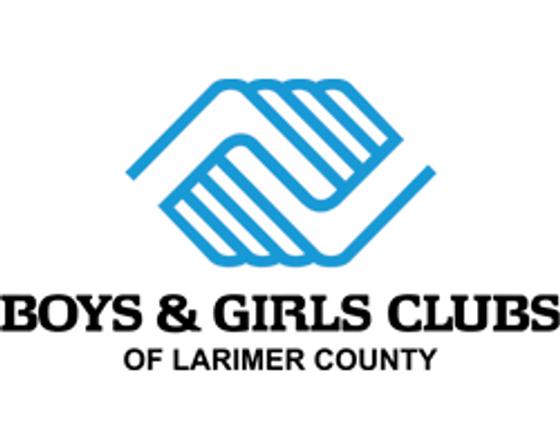 Boys & Girls Clubs of Larimer County logo