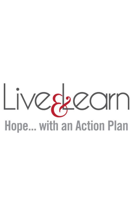 Live & Learn logo