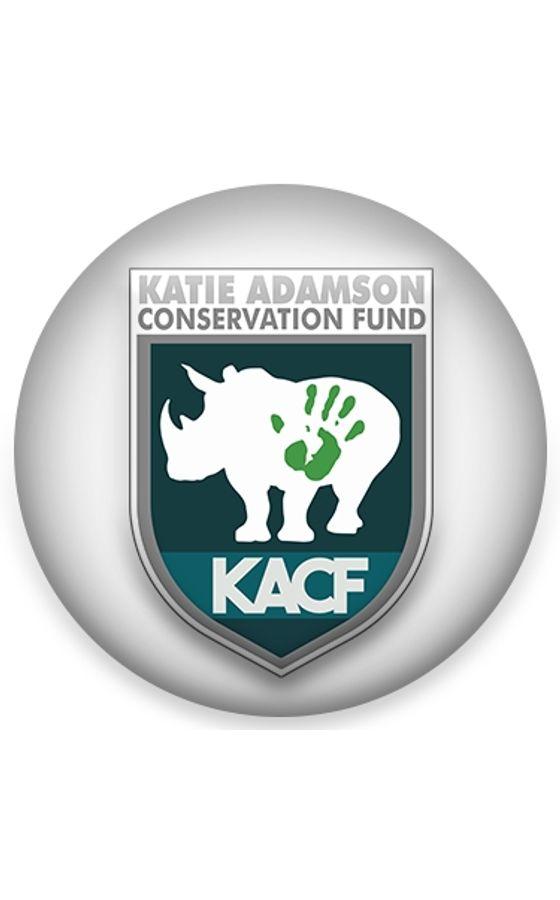 Katie Adamson Conservation Fund logo