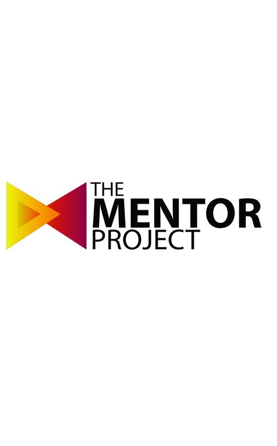 The Mentor Project logo