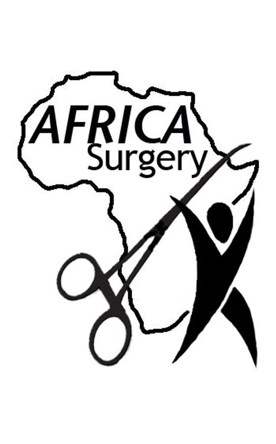 Africa Surgery  logo