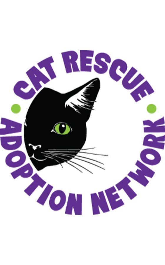 Cat Rescue & Adoption Network logo