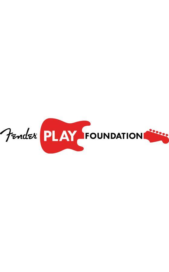 Fender Play Foundation  logo