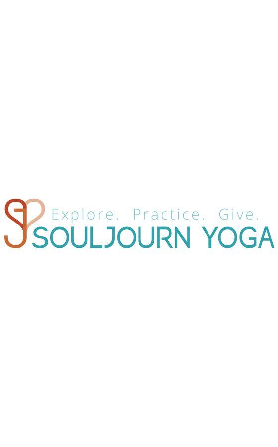 Souljourn Yoga logo