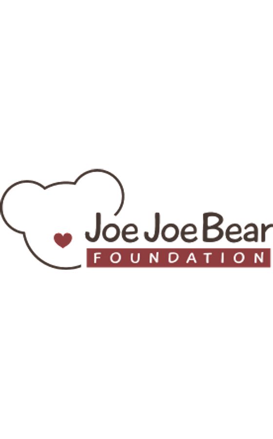 Joe Joe Bear Foundation logo