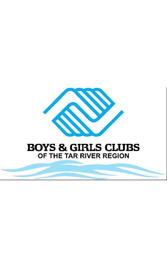 Boys & Girls Clubs of the Tar River Region logo