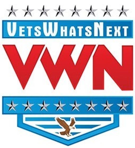 VetsWhatsNext Nonprofit Corporation logo