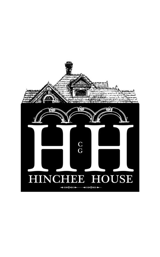 The Caroline Gilbert Hinchee House Project logo