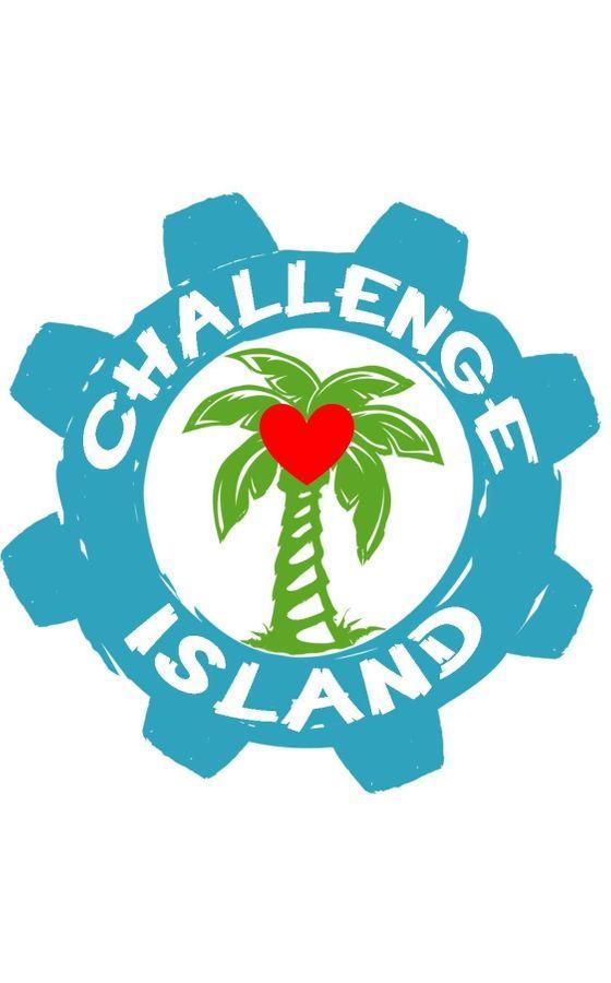 Challenge Island - Albuquerque North logo
