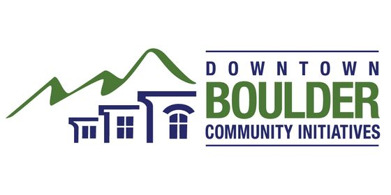 Downtown Boulder Community Initiatives logo