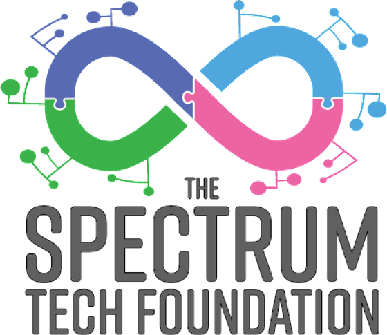 Spectrum Tech Foundation logo