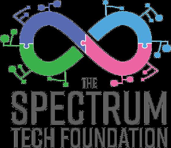 Spectrum Tech Foundation logo