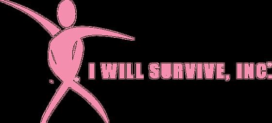 I Will Survive Inc. logo