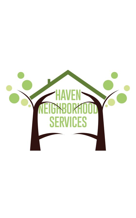 Haven Neighborhood Services logo
