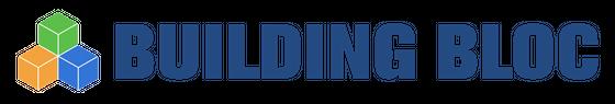 The Building Bloc logo