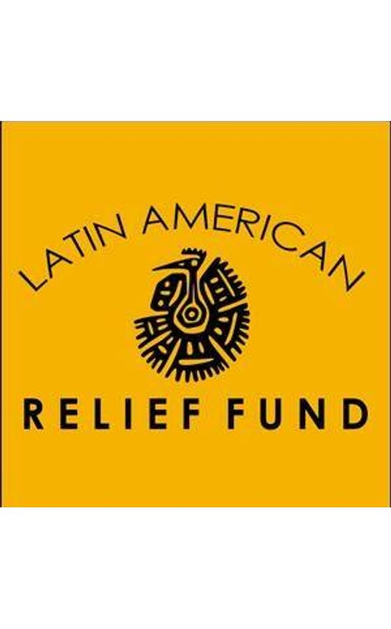 Latin American Relief Fund logo