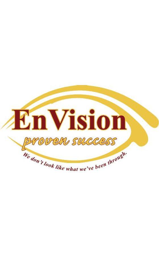 Envision Proven Success logo