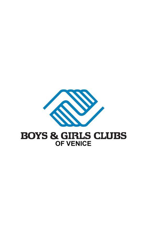Boys & Girls Club of Venice  logo