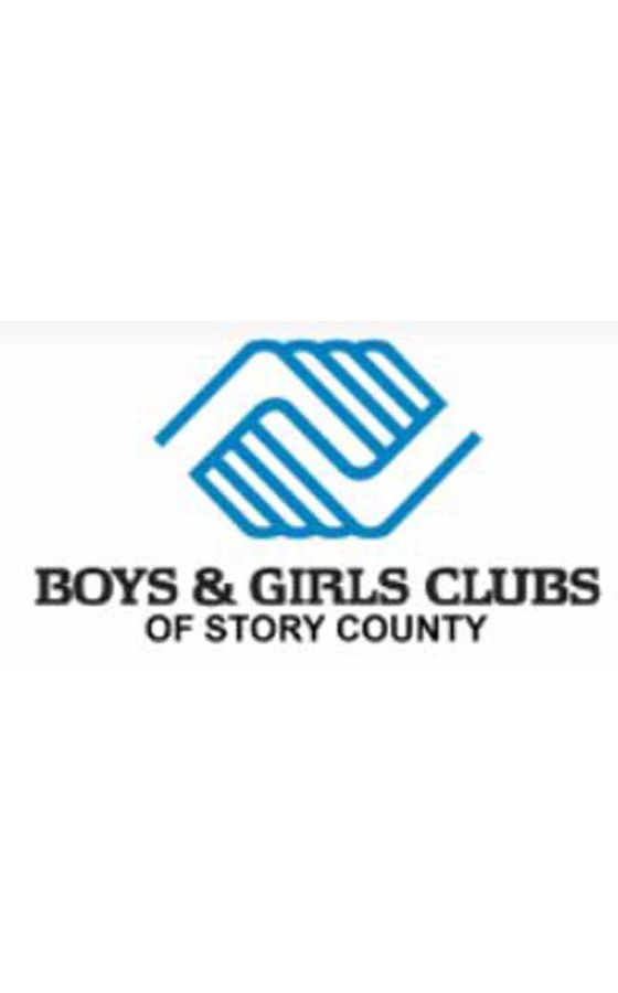 Boys & Girls Clubs of Story County logo