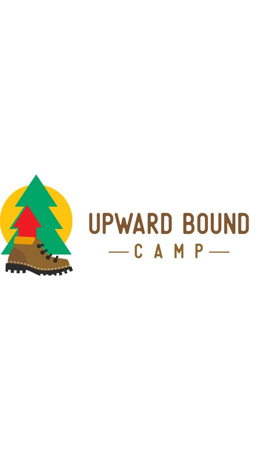 Upward Bound Camp logo