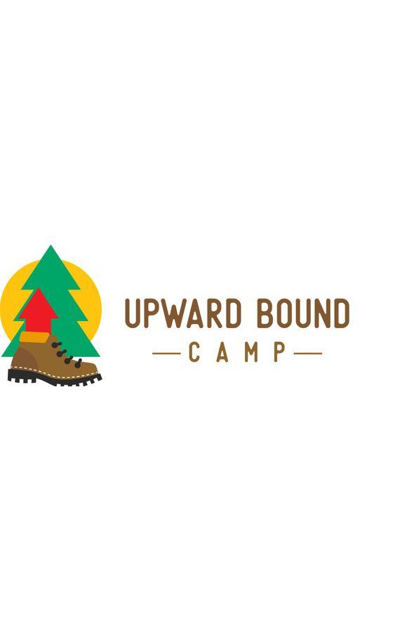 Upward Bound Camp logo