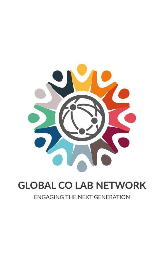 Global Collaboration Lab Network logo