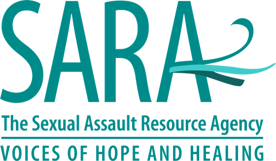 Sexual Assault Resource Agency logo