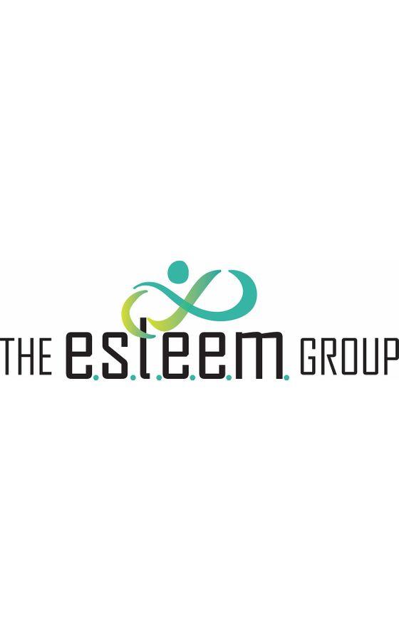 ESTEEM Group Inc. logo