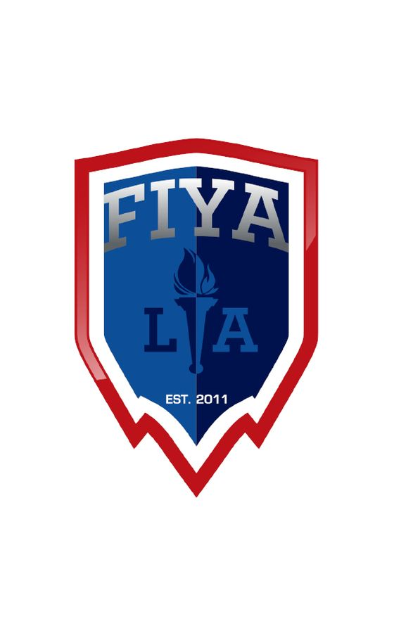 Foundation for Interscholastic Youth Athletics (FIYA) logo