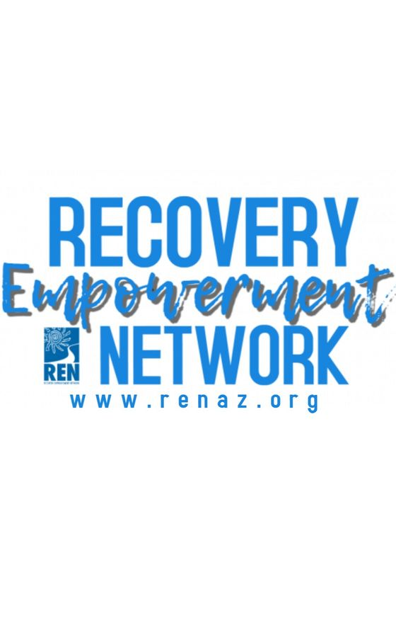 Recovery Empowerment Network logo